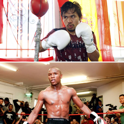 Pacquiao/Mayweather: The Road to Nowhere