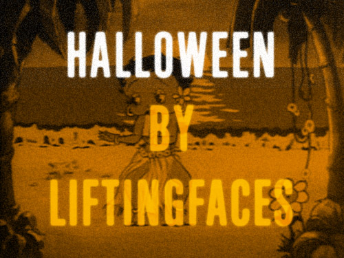 Halloween by Liftingfaces