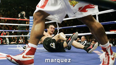 Pacquiao's Victims