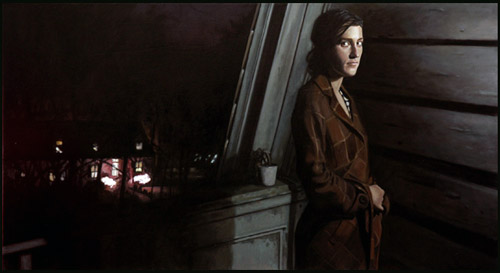Zachary Thornton